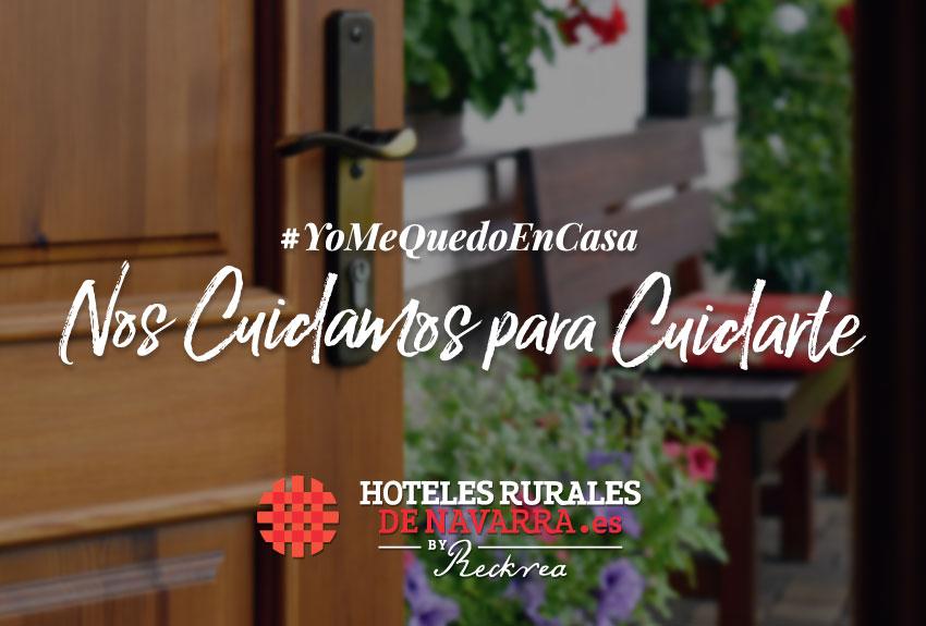 Hoteles rurales de navarra es españa la mejor oferta de gastronomía y turismo de interior de europa hoteles con encanto