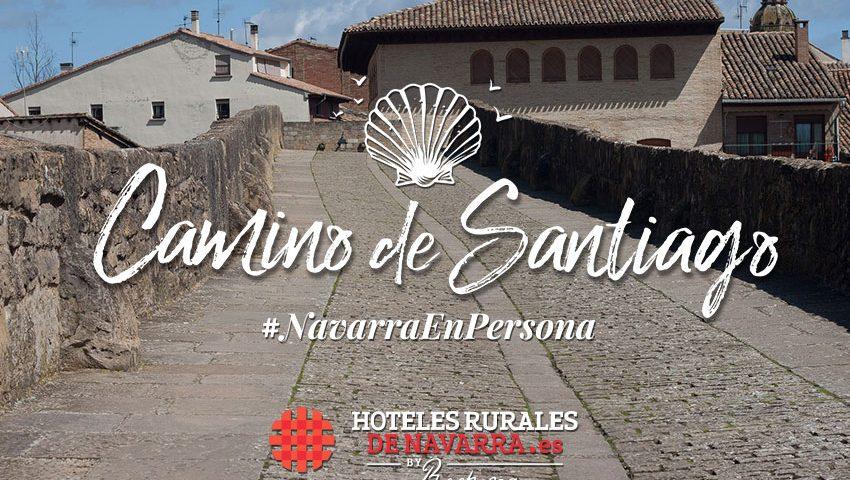 Conoce el auténtico camino de santiago viaja por españa conoce los mejores hoteles xacobeos turismo gastronómico cultural y rural en Navarra