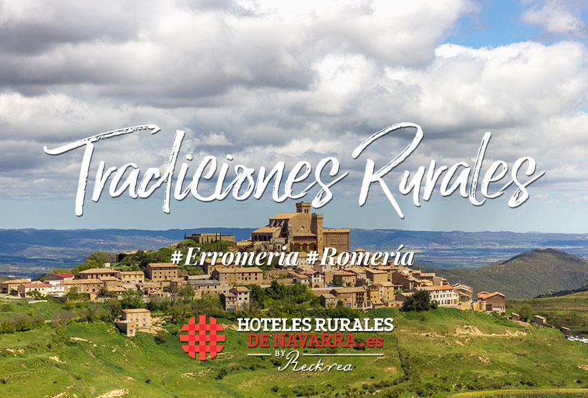 Escapadas de fin de semana con los mejores planes para los amantes del románico y la cultura en el norte de españa viajes y escapadas con encanto a Navarra