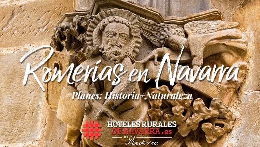 Romerías por España, la cultura del románico en Navarra para amantes de la cultura y el turismo histórico